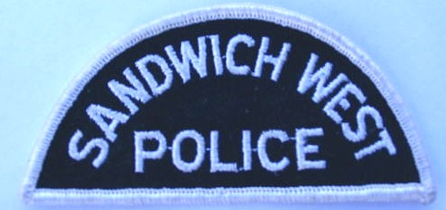 Sandwich West Township Police
