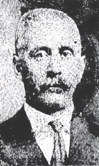 Samuel James Vanstone